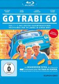 Go Trabi Go 1 + 2 (2 Discs)
