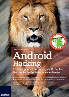 Android Hacking (eBook, ePUB) - Immler, Christian