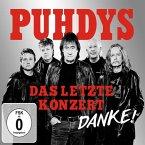 Das Letzte Konzert (Limited Edition, 2 CDs + 2 DVDs + 1 Blu-ray)