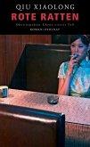 Rote Ratten / Oberinspektor Chen Bd.4 (eBook, ePUB)