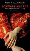Schwarz auf Rot / Oberinspektor Chen Bd.3 (eBook, ePUB)
