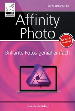 Affinity Photo (eBook, ePUB)