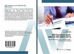 QM-Systeme nach DIN EN ISO 9001:2015