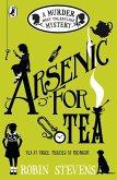 Arsenic For Tea (eBook, ePUB)