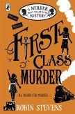 First Class Murder (eBook, ePUB)