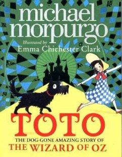 Toto - Morpurgo, Michael