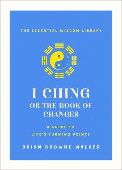 I Ching - Hinton, David