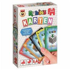 Rubik's Karten (Kartenspiel)