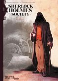 Sherlock Holmes - Society 02. In Nomine Dei