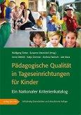 Pädagogische Qualität in Tageseinrichtungen für Kinder