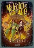 Malcolm Max 03. Nightfall