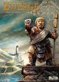Aral vom Tempel / Die Saga der Zwerge Bd.3