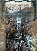 Sasmael / Die Meister der Inquisition Bd.2