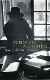 Tewje, der Milchmann (eBook, ePUB)