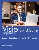 Visio 2013/2016 anpassen (eBook, ePUB)
