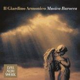 Musica Barocca-Baroque Masterpieces