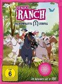 Lenas Ranch - Die komplette 1. Staffel DVD-Box