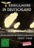 Kriegsjahre in Deutschland (2 Discs)