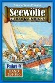 Seewölfe Paket 9 (eBook, ePUB)