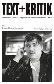 TEXT+KRITIK 103/2. Aufl. Neuf. - Rainer Werner Fassbinder (eBook, ePUB)