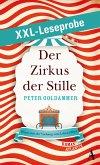 XXL-Leseprobe: Goldammer - Zirkus (eBook, ePUB)