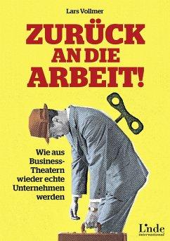 Zurück an die Arbeit! (eBook, ePUB)