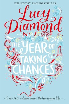 The Year of Taking Chances - Diamond, Lucy