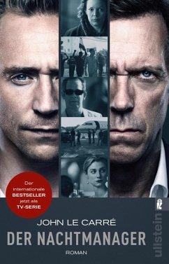 Der Nachtmanager - Le Carré, John