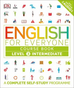 English for Everyone - Level 3 Intermediate. Course Book