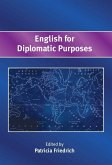 English for Diplomatic Purposes