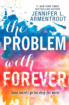 The Problem with Forever - Armentrout, Jennifer L.
