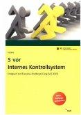 5 vor Internes Kontrollsystem