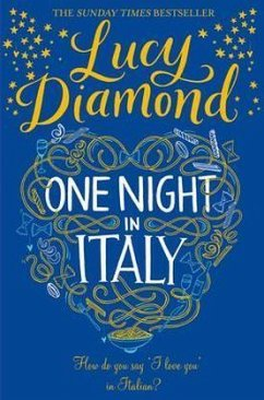 One Night in Italy - Diamond, Lucy