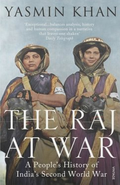 The Raj at War - Khan, Yasmin