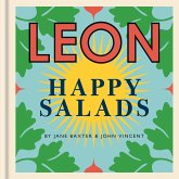 Leon Happy Salads