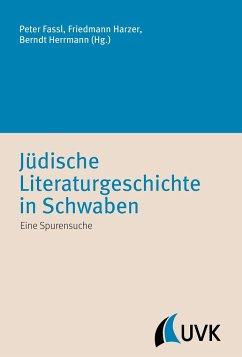 Jüdische Literaturgeschichte in Schwaben