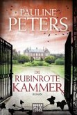 Die rubinrote Kammer / Victoria Bredon Bd.1