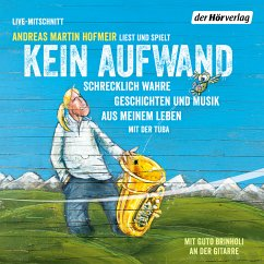 Kein Aufwand (MP3-Download) - Hofmeir, Andreas Martin