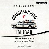 Couchsurfing im Iran (MP3-Download)
