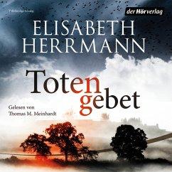 Totengebet / Joachim Vernau Bd.5 (MP3-Download) - Herrmann, Elisabeth