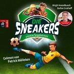 Die Sneakers und das Torgeheimnis / Die Sneakers Bd.1 (MP3-Download)