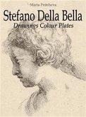 Stefano Della Bella: Drawings Colour Plates (eBook, ePUB)