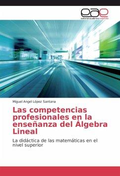 Las competencias profesionales en la enseñanza ...