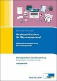Kaufmann/Kauffrau für Büromanagement (Teil 1 Abschlussprüfung)