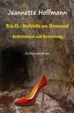 S.o.D. Suicide on Demand - Selbstmord auf Bestellung