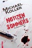 Notizen eines Sommers: Österreich Krimi (eBook, ePUB)