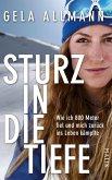 Sturz in die Tiefe (eBook, ePUB)