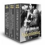 Ein Milliardär zum Valentinstag (eBook, ePUB)