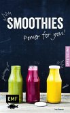 Smoothies - Power for you! (eBook, ePUB)