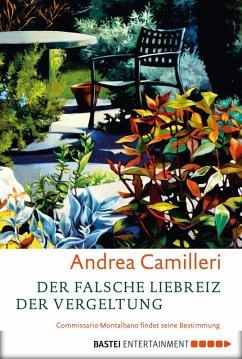 Der falsche Liebreiz der Vergeltung (eBook, ePUB) - Camilleri, Andrea